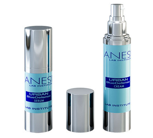 ANESI - URBAN BlueDefense Cream & Serum